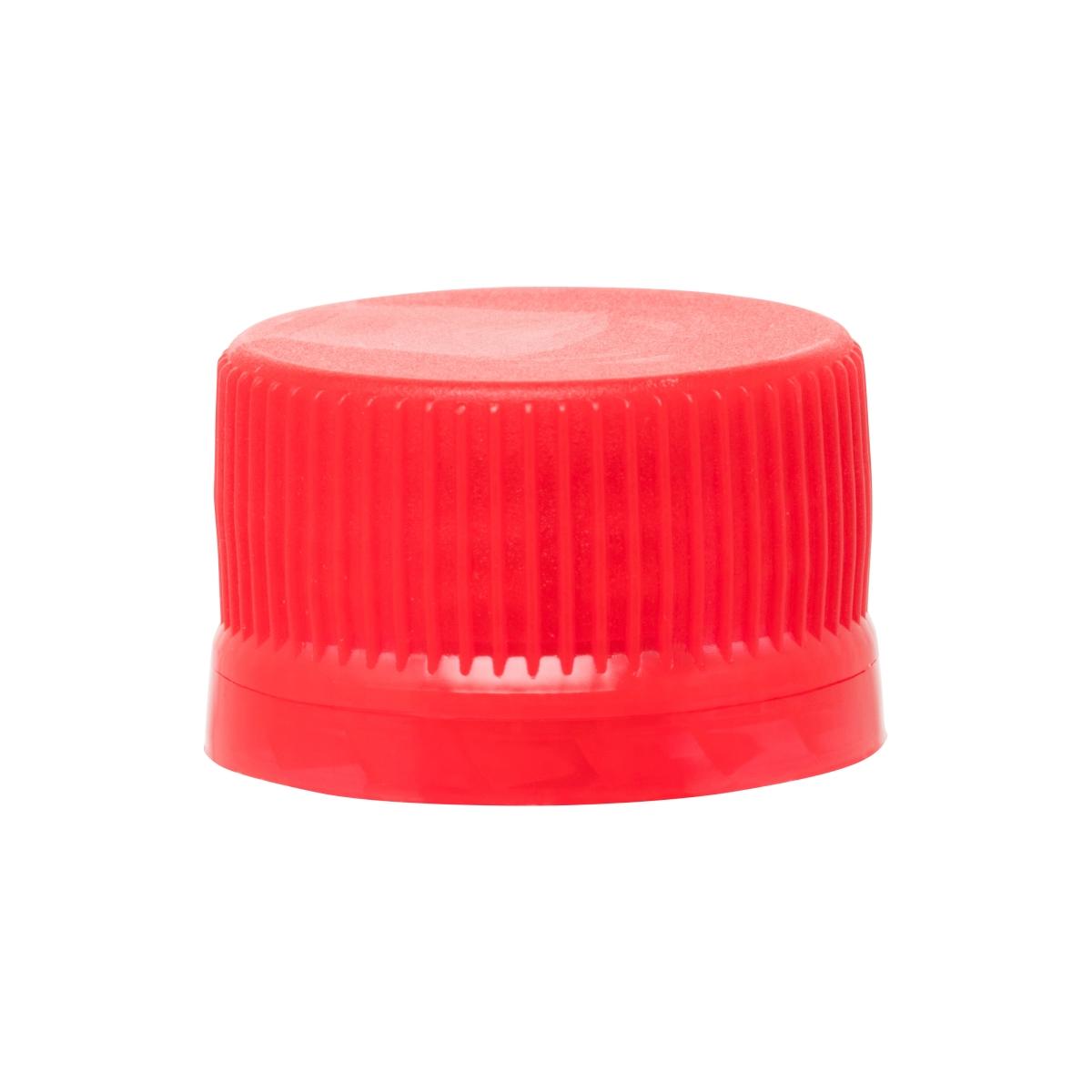 Plastic Bottle Caps - Finn-Korkki
